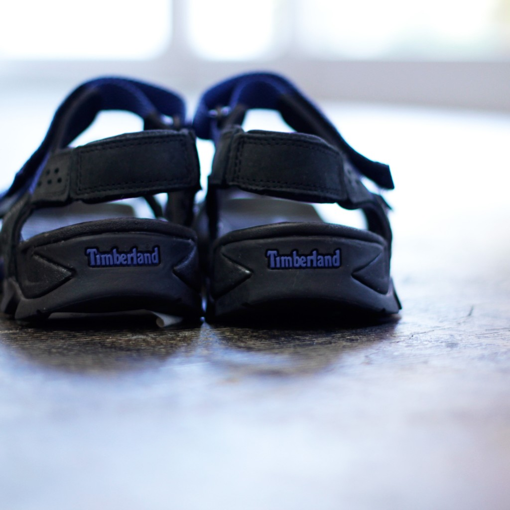 Timberland Belted Sports Sandal