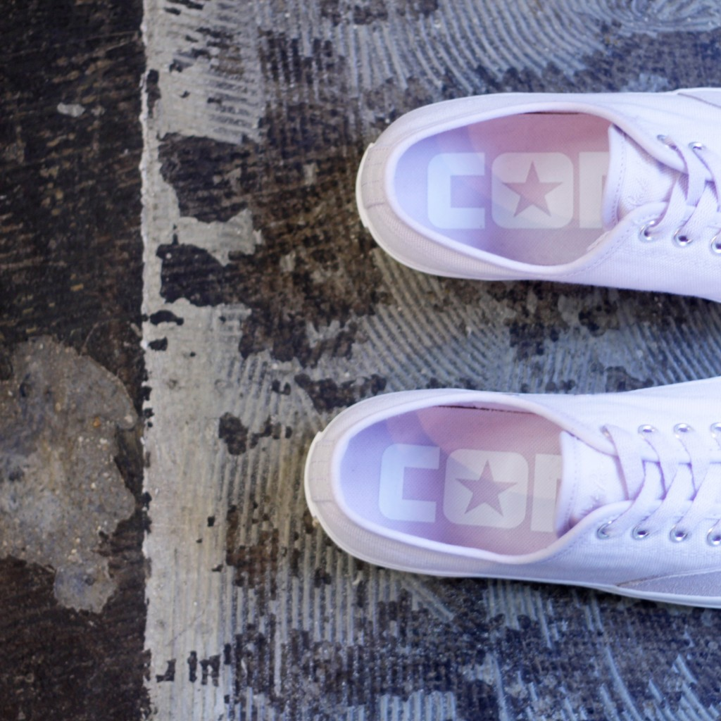 CONS JACK PURCELL PRO OX