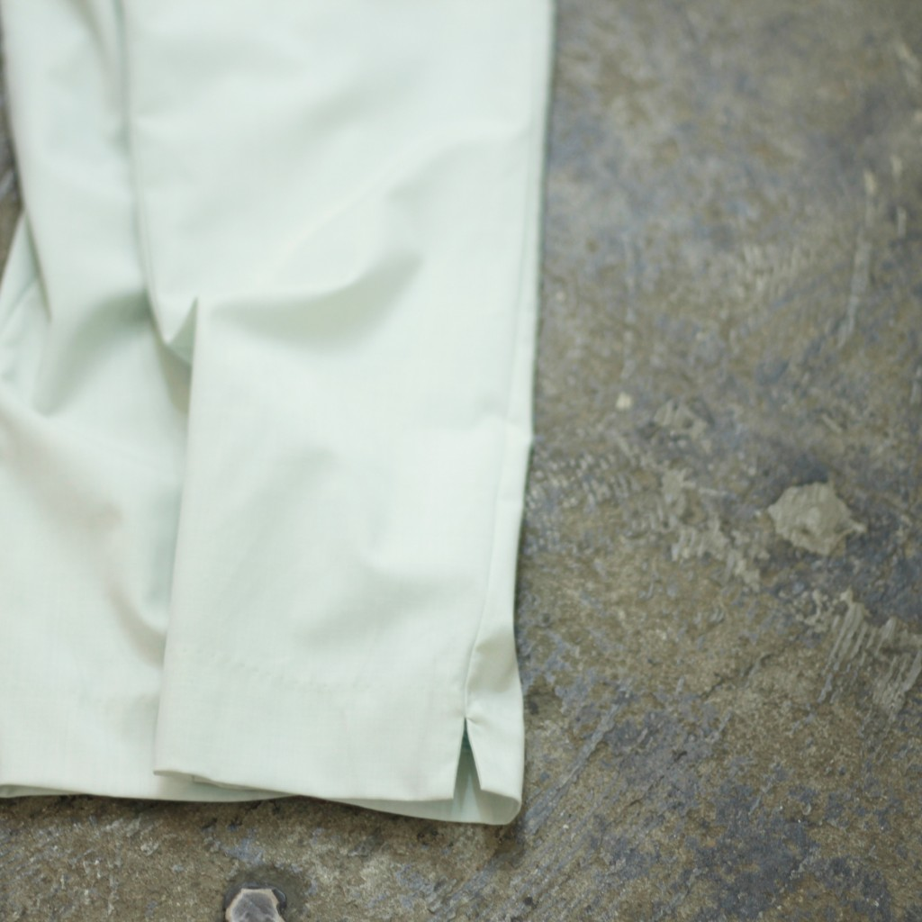 J.CREW Color Easy Trousers