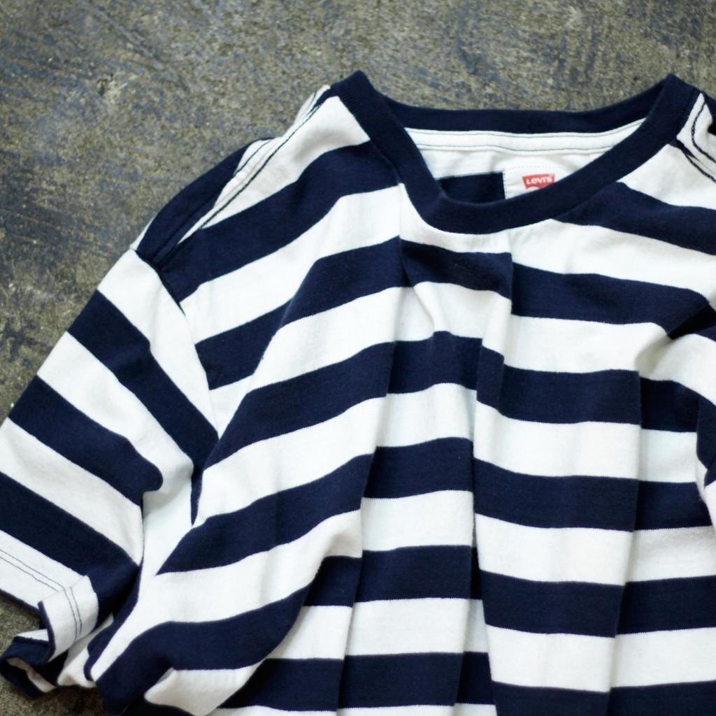 Levi's Border T-Shirts