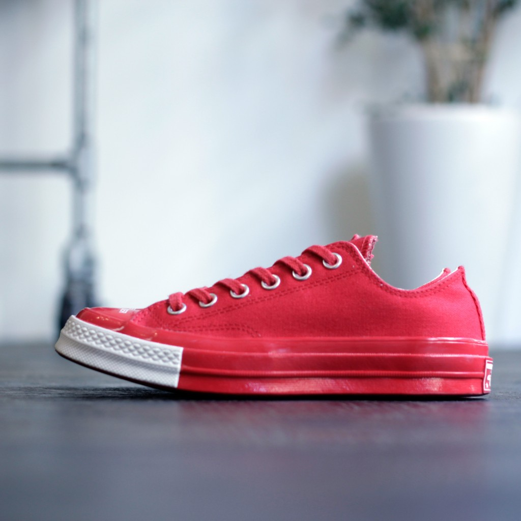 CONVERSE × UNDERCOVER Chuck Taylor All Star 70′s OX Low