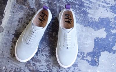 "Eytys Low-Cut Sneaker ""MOTHER SUEDE"""