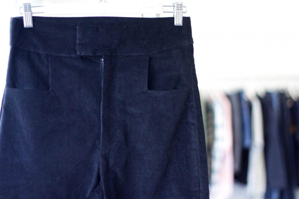 "by mo 2019 A/W New Delivery ""L-Pocket Pants"""