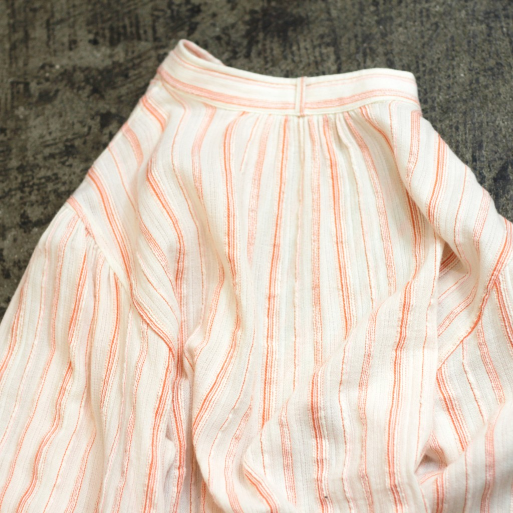 CLOSED Stripe Pull Over