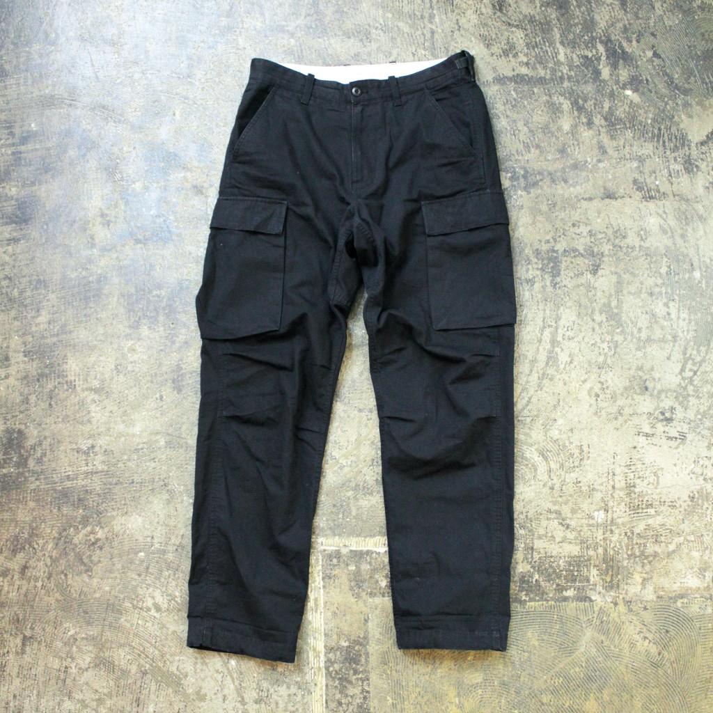 WALLACE & BARNES Rip-Stop Cargo Pants