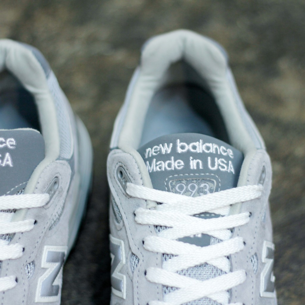 "NEW  BALANCE MR993GL ""Made in U.S.A"""