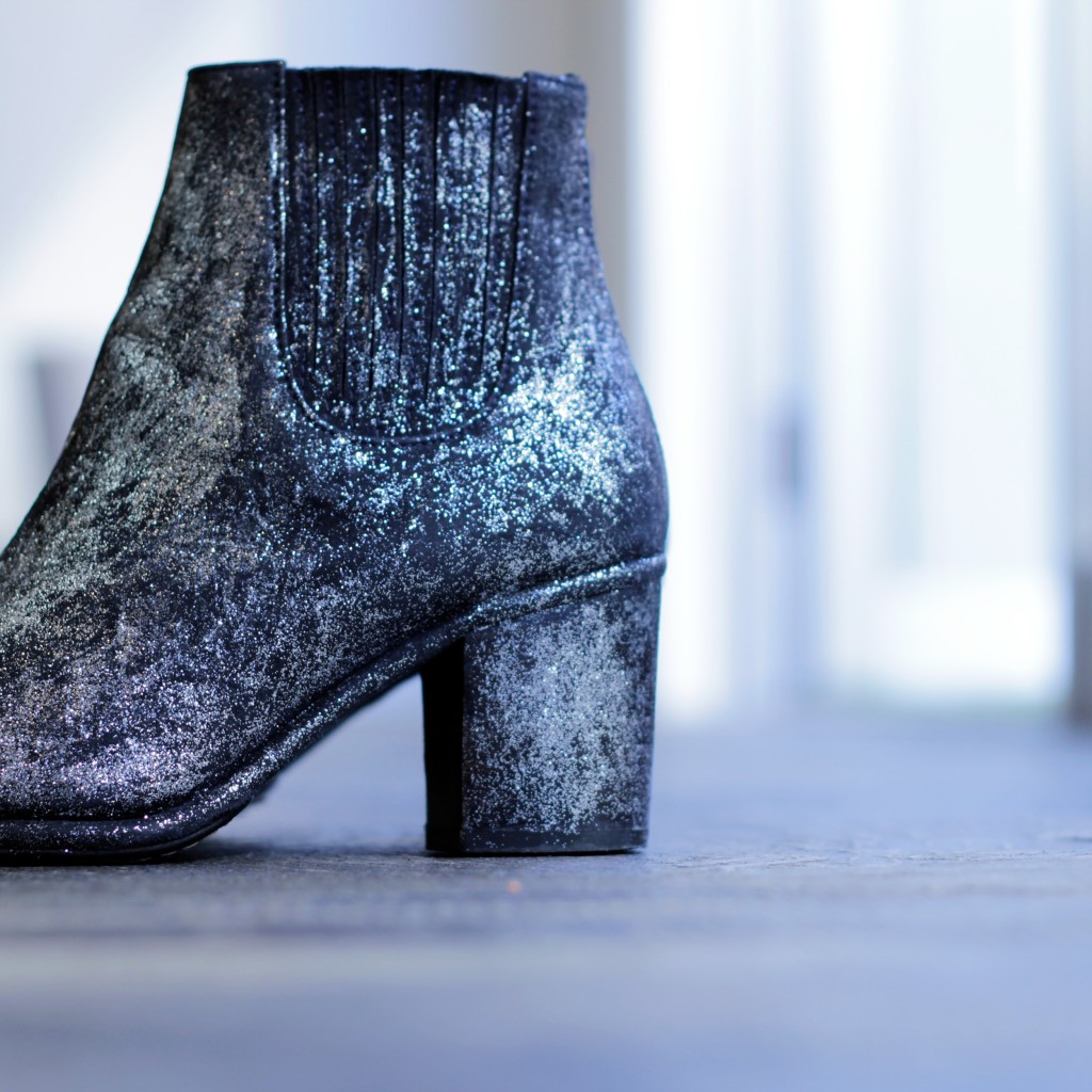 Opening Ceremony Short Boots