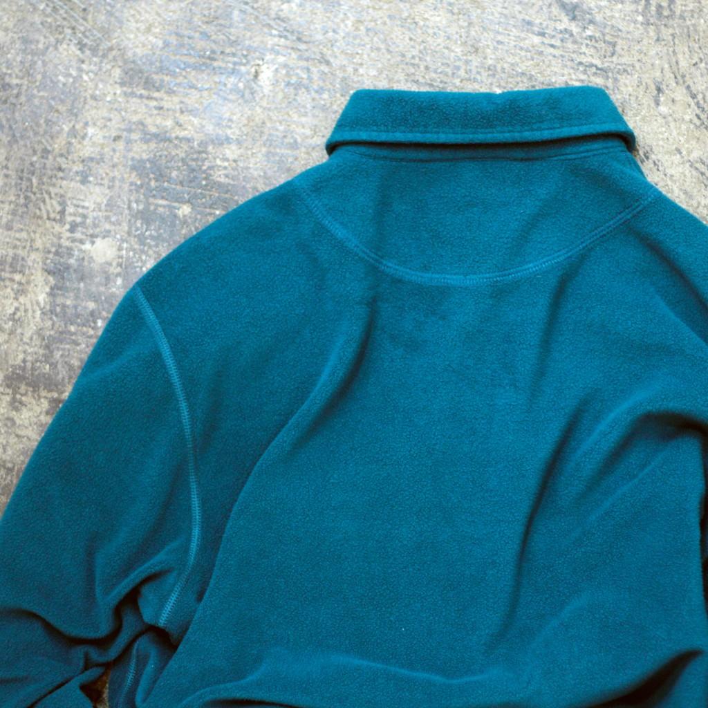 REI Snap Fleece Pullover