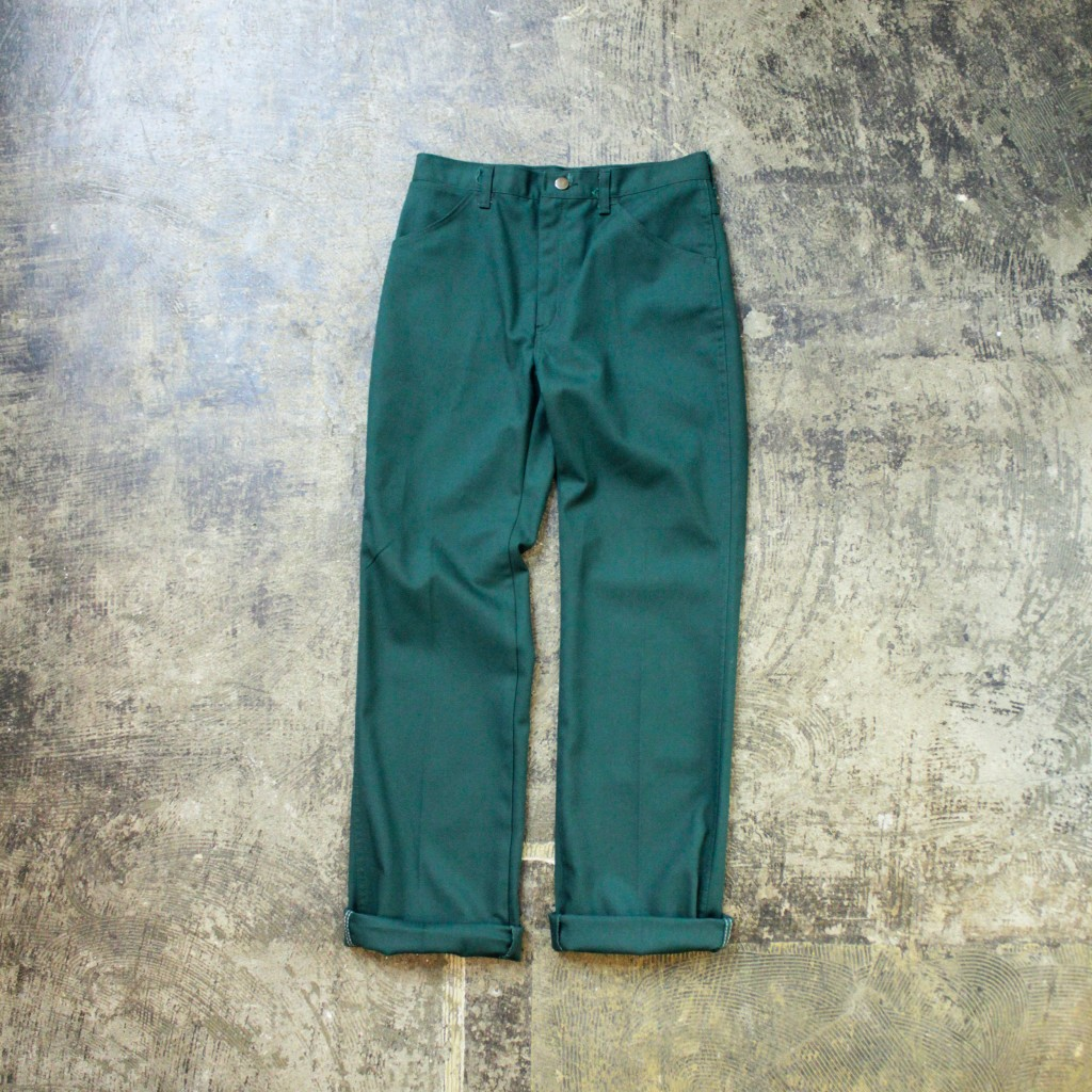 CINTAS Work Pants Made in USA