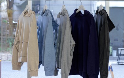 by mo 2019AW New Delivery Items
