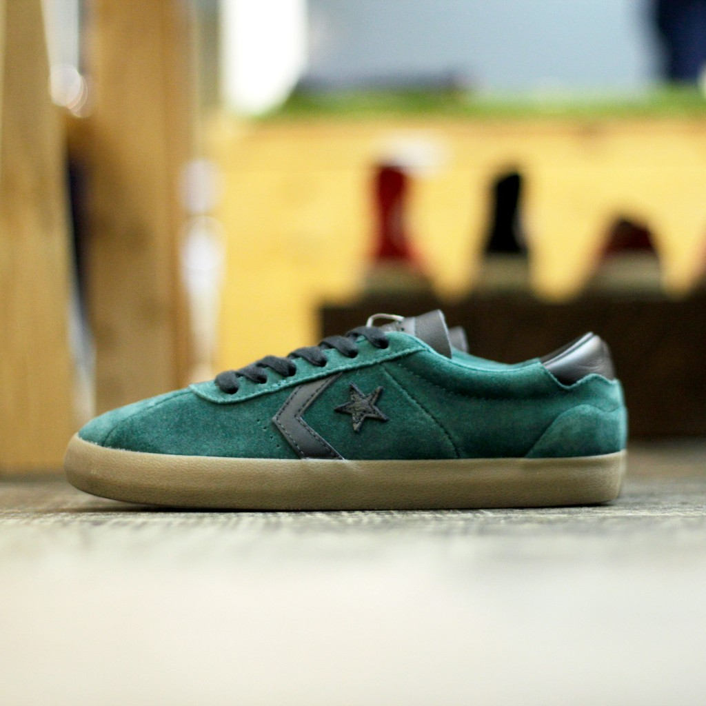 CONS BREAKPOINT PRO SUEDE OX