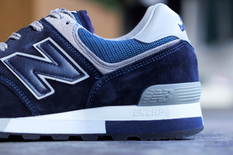 "NEW BALANCE 576 ""30TH Anniversary"" Made in England Model"