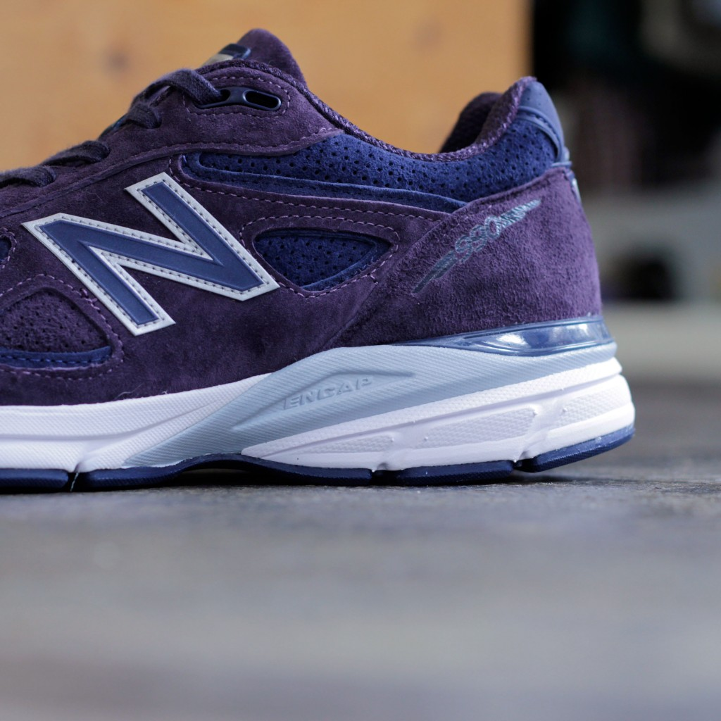"NEW BALANCE 990V4 ""Made in U.S.A"""