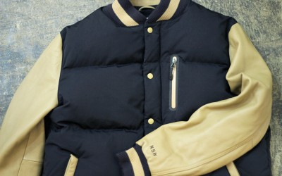 NIKE SPORTSWEAR Down Destroyer Jacket