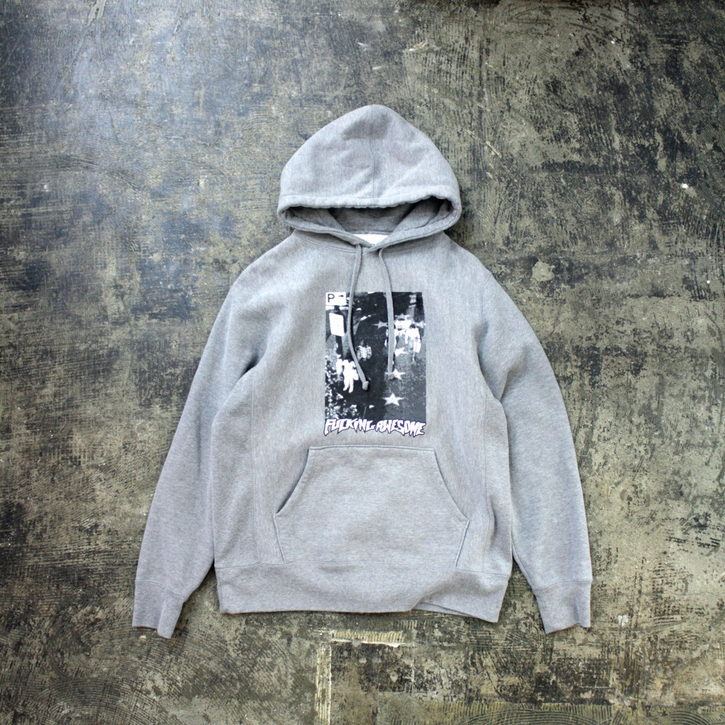 FUCKING AWESOME Exclusive Mosaic Photo Hoodie
