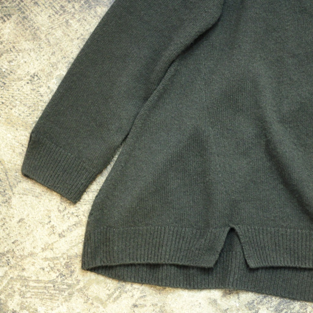 THE ROW 'Camille' Cashmere Sweater