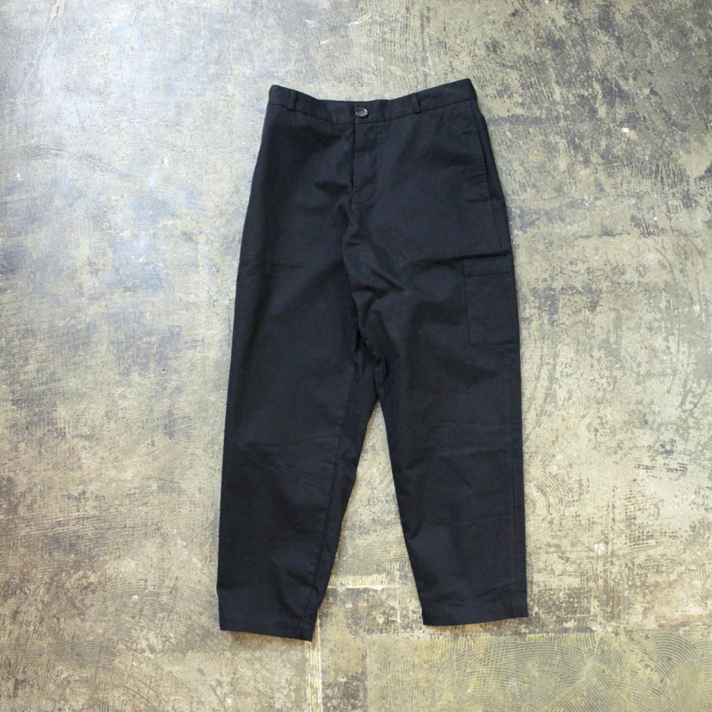 OLIVER SPENCER Judo Pants