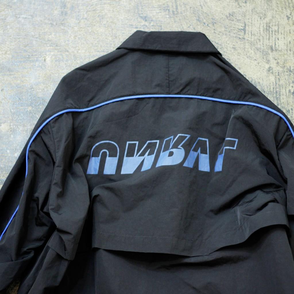 BEN TAVERNITI Nylon Jacket