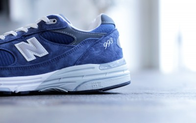 "NEW BALANCE MR993VI ""Made in U.S.A"""