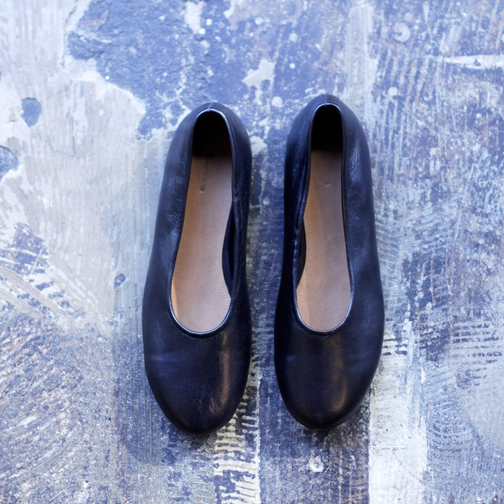 the palatines flat shoes