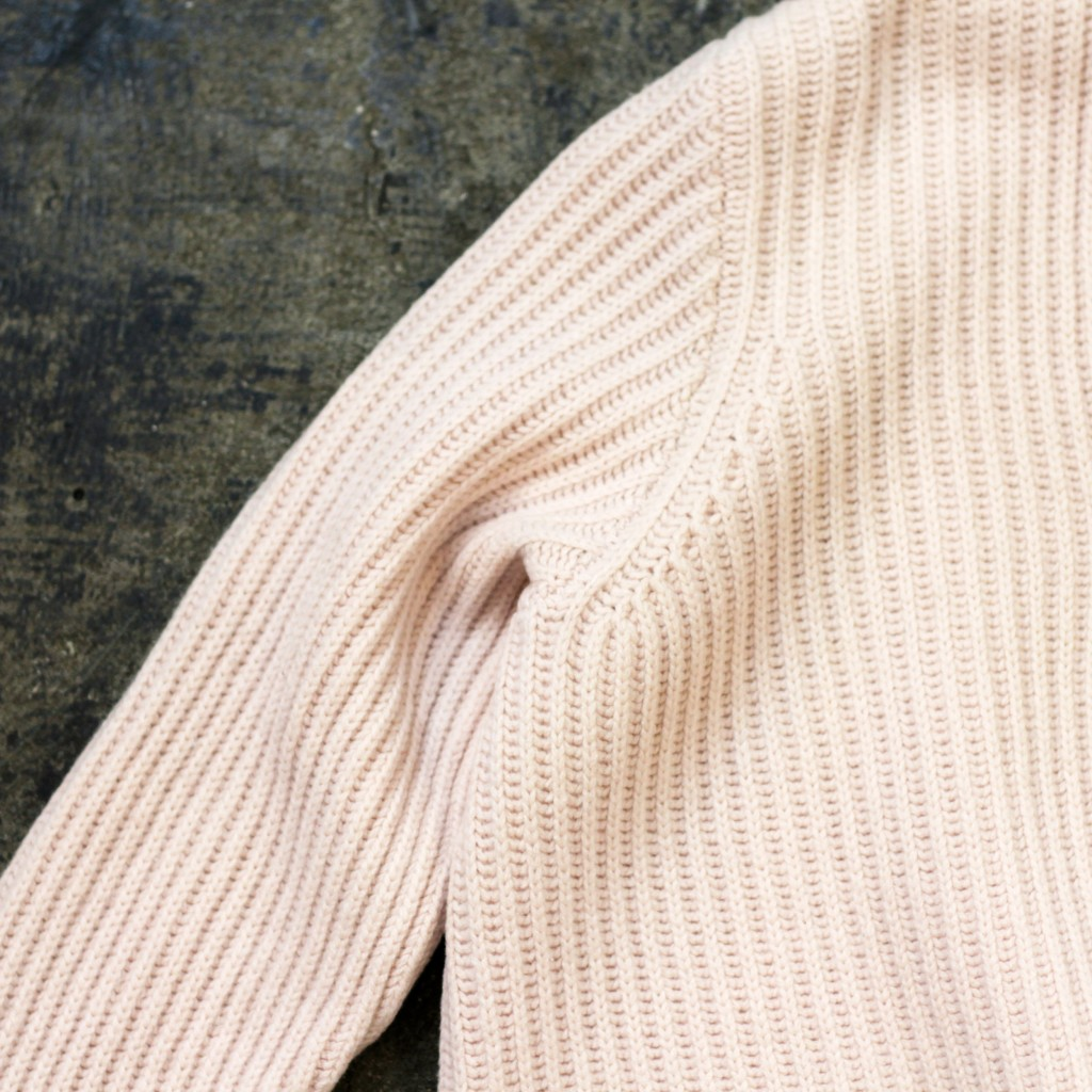 Acne Studios Deborah Lambswool Sweater