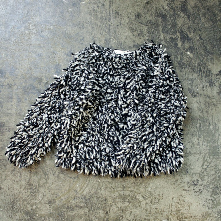ISABEL MARANT for H&M Volume Design Knit