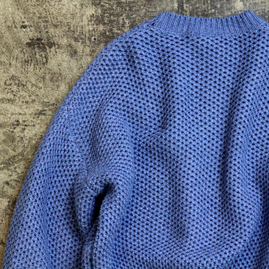& Other Stories Cocoon Sleeve Knit