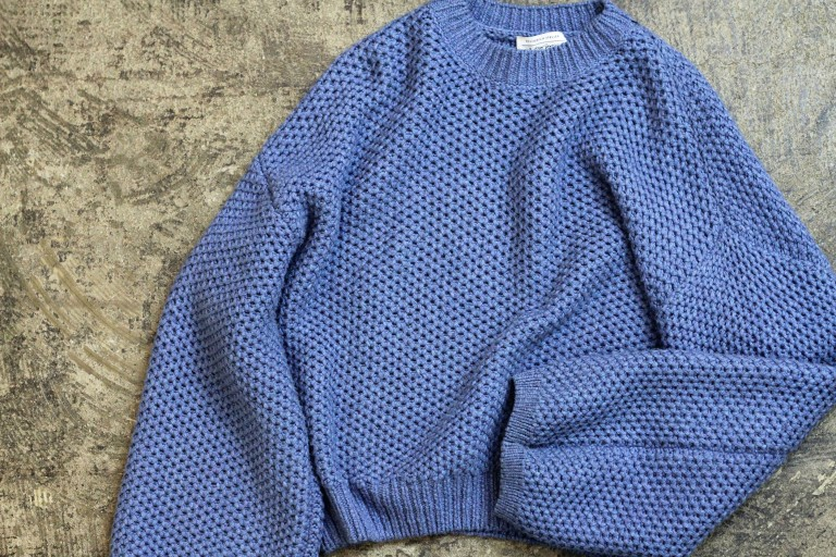 & Other Stories Wide Sleeve Knit
