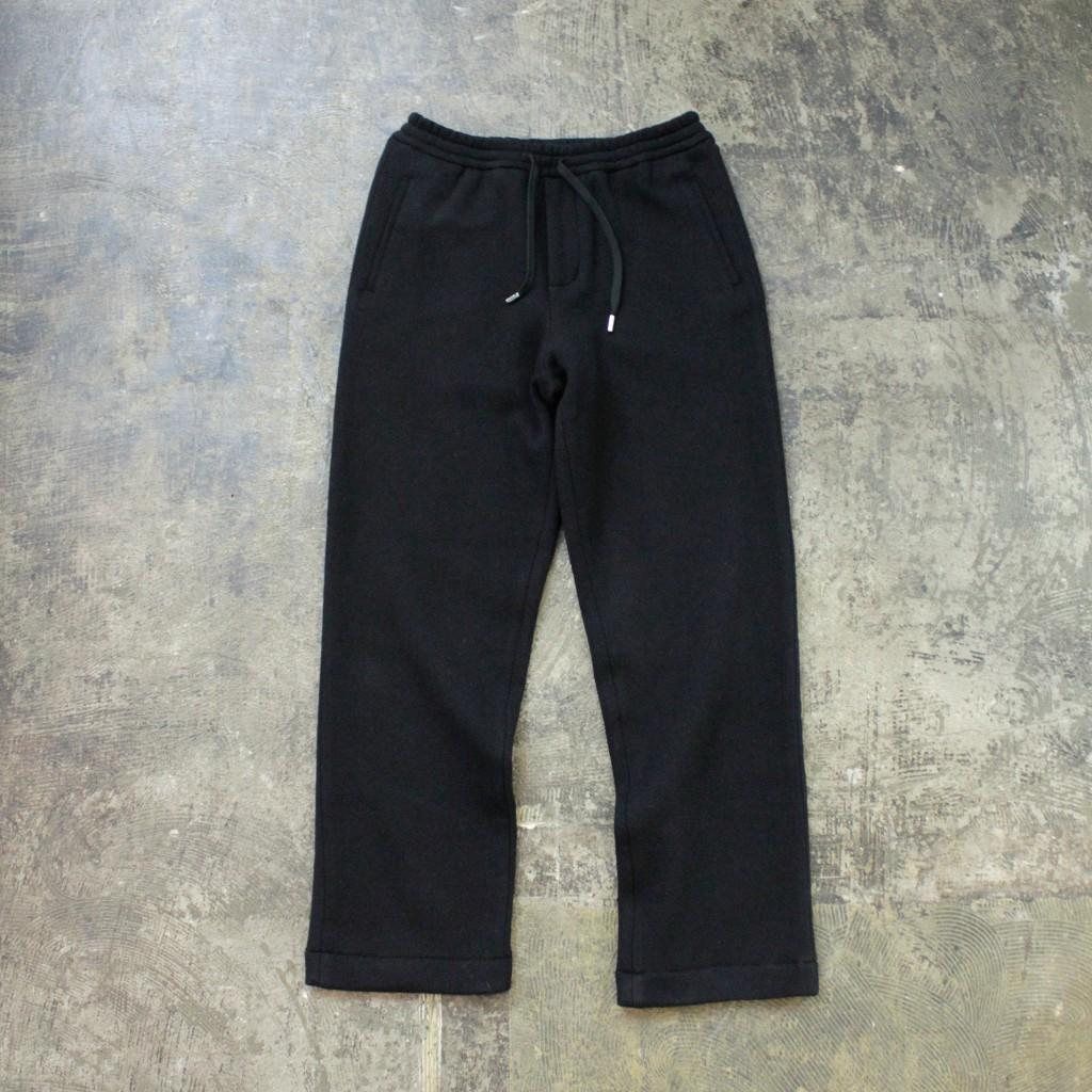 Mr.Porter Wool Easy Pants
