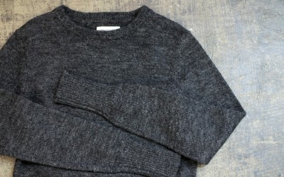 ISABEL MARANT ÉTOILE Ellis Perfect Knit