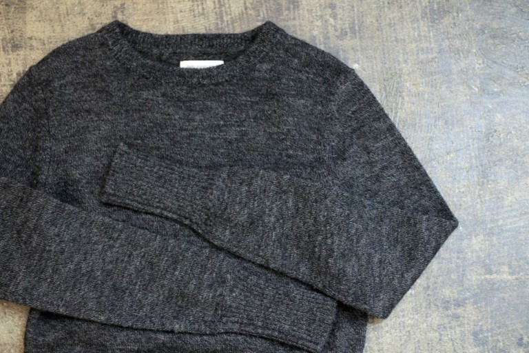 ISABEL MARANT ÉTOILE Ellis Perfect Knit