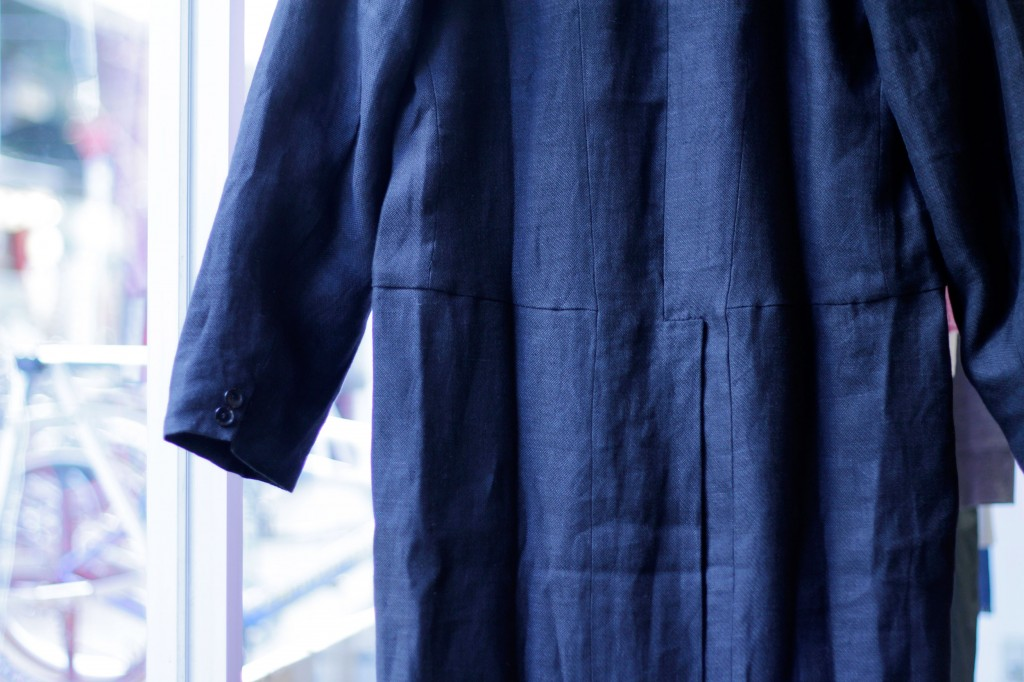 by mo New Delivery Item 'Morning Coat'