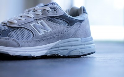 NEW BALANCE WR993 Made in U.S.A.