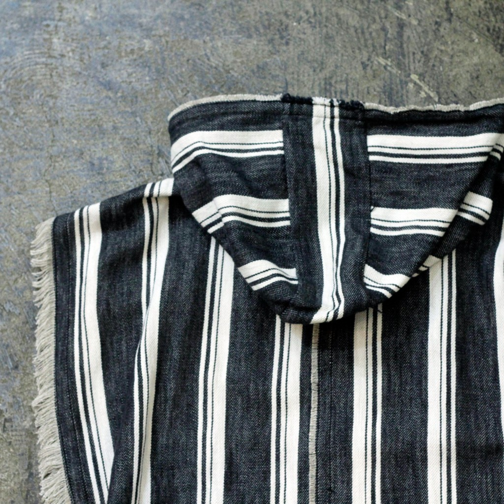Theory Open Sides Mexican Shirt