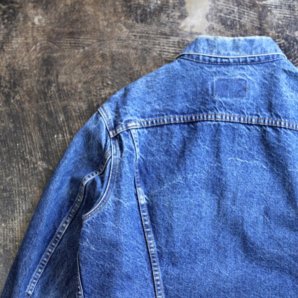 Levi's Vintage 70506 Jean Jacket