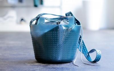 MELISSA Handle Bag