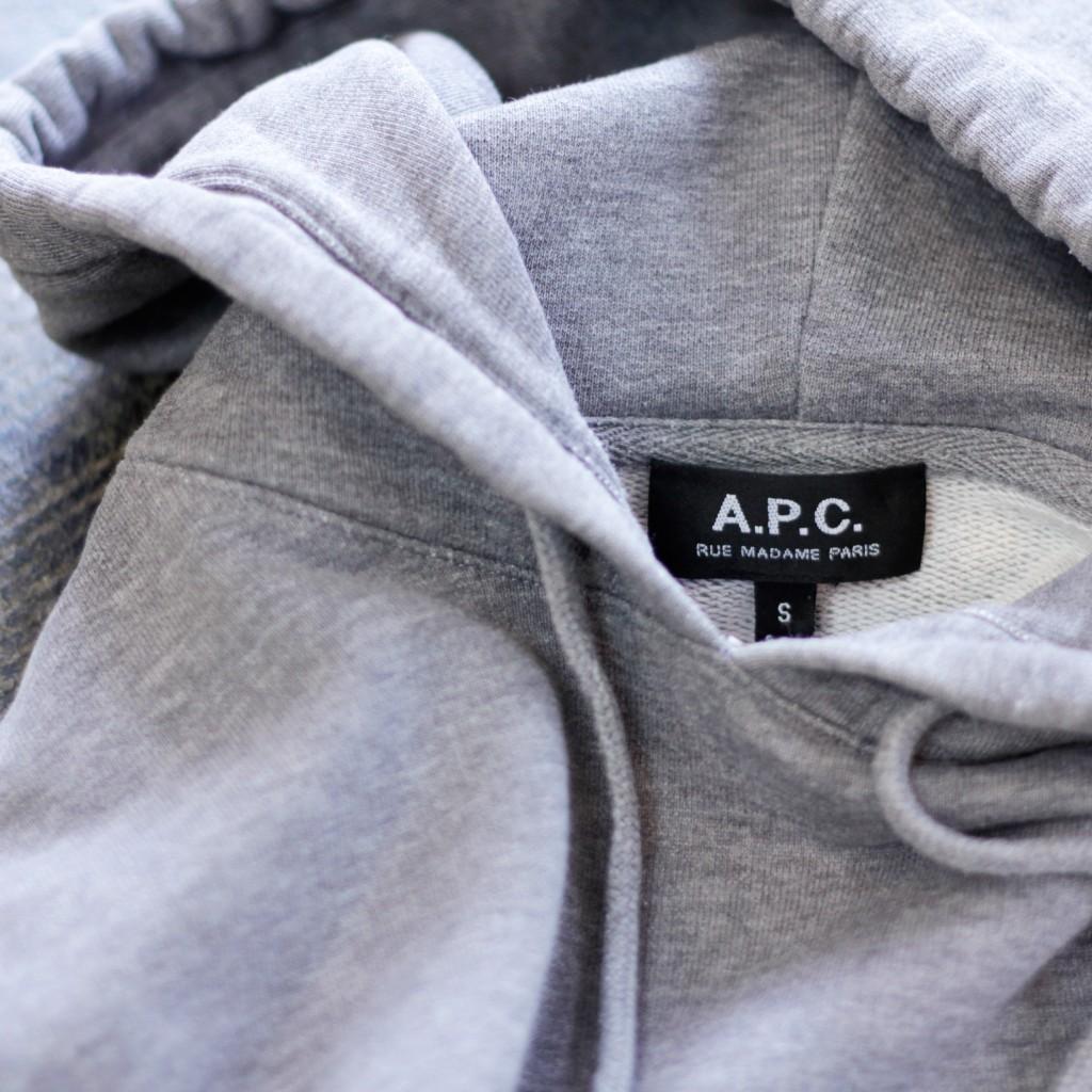 A.P.C. Sweat Hoodie