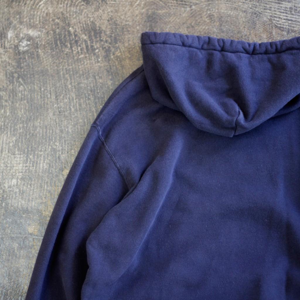 GOOD DESIGN SHOP - Comme des Garcons Logo Sweat Hoodie
