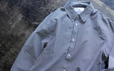 Frank & Eileen Gingham Check Shirts