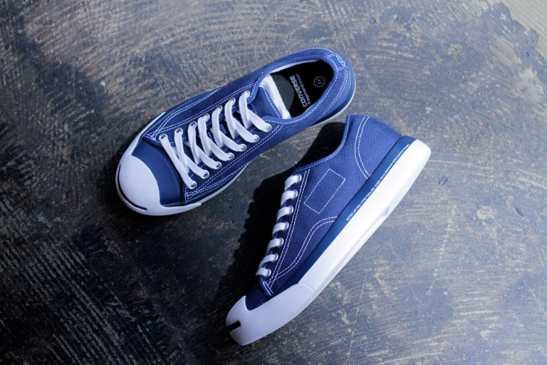 CONVERSE × fragment design Jack Purcell Modern OX