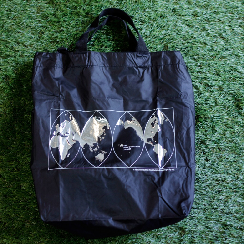 by mo nylon bag