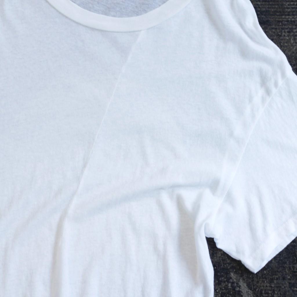 LACAUSA Loose Design T Shirts