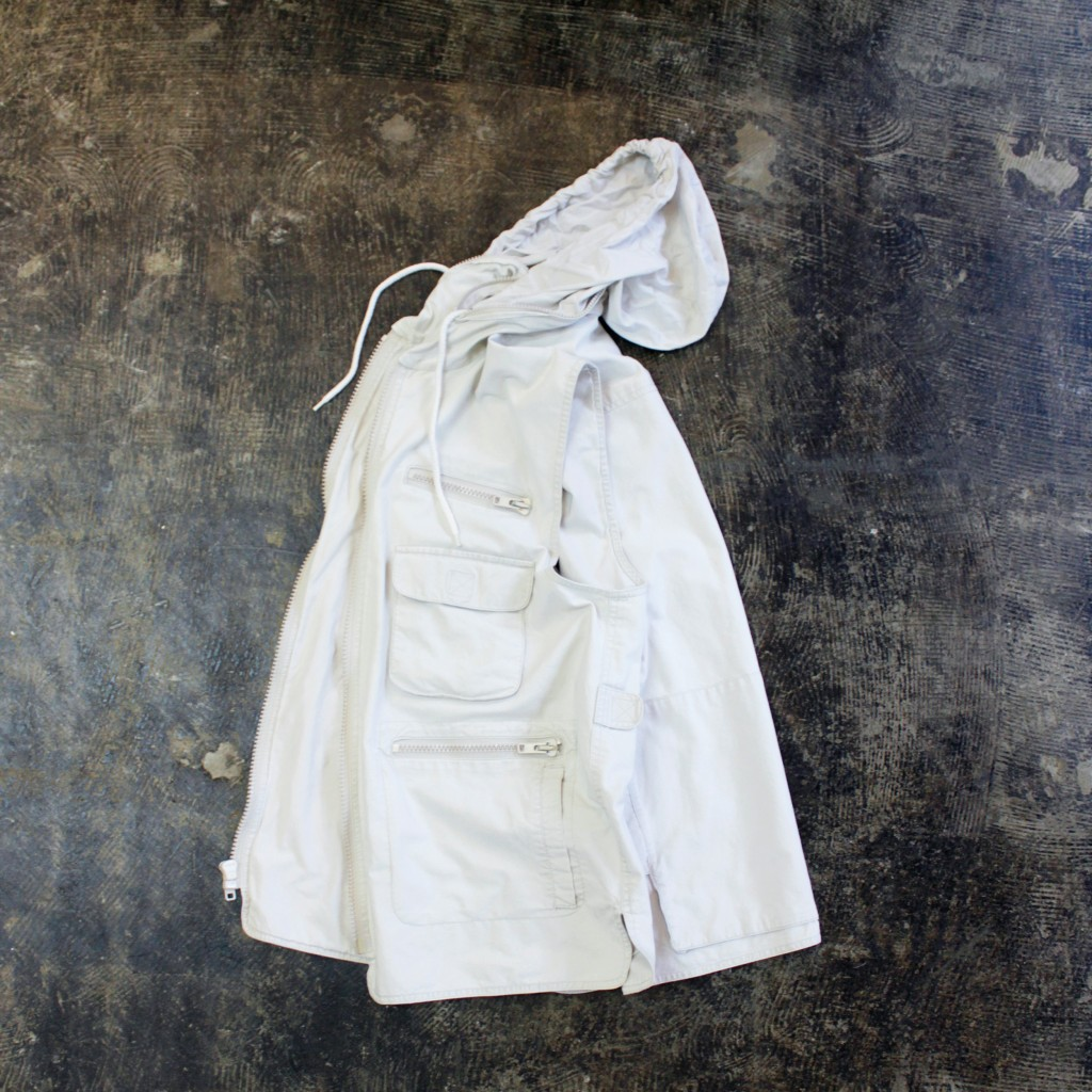 BANANA REPUBLIC 80's Safari Vest