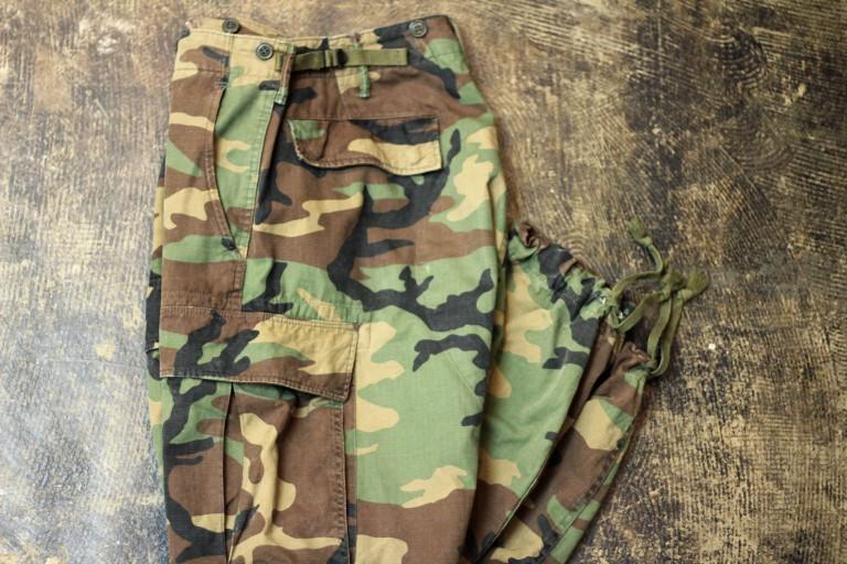 RRL Jungle Fatigue Pants