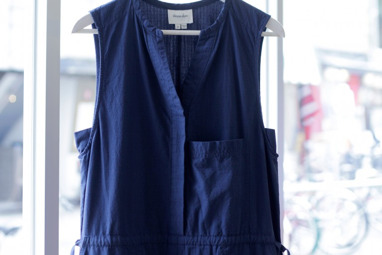 steven alan Sleeveless Jump Suits
