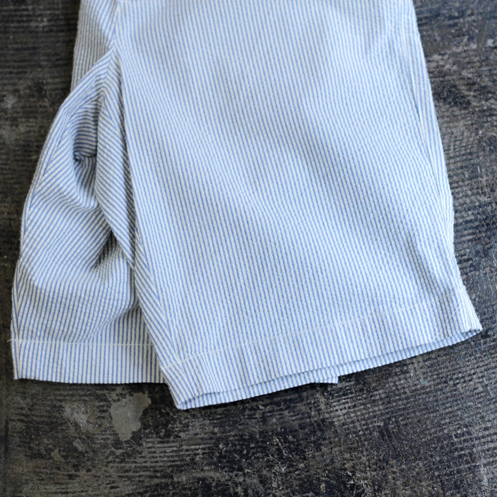 J.CREW Seer Sucker Short Pants