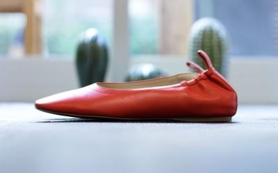 Everlane Plane Flat Shoes