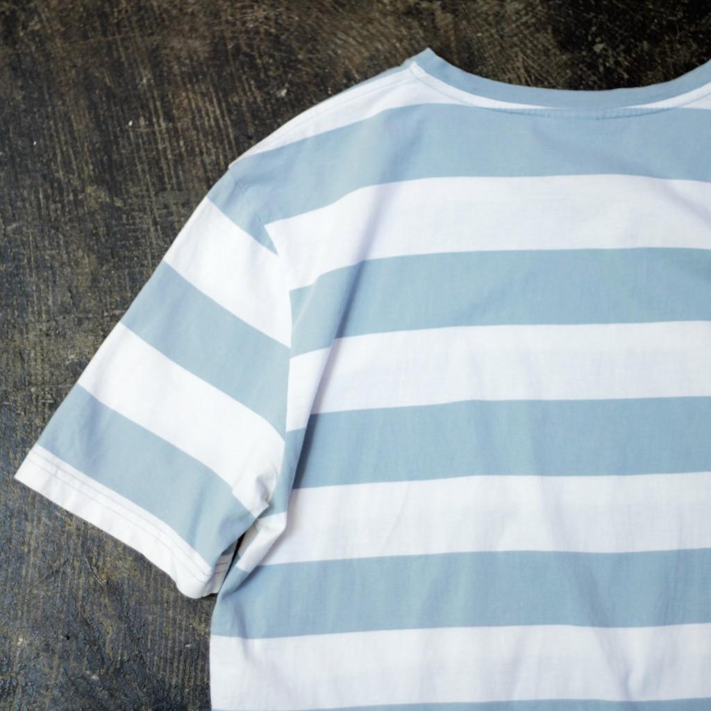 LACOSTE Border Tshirt