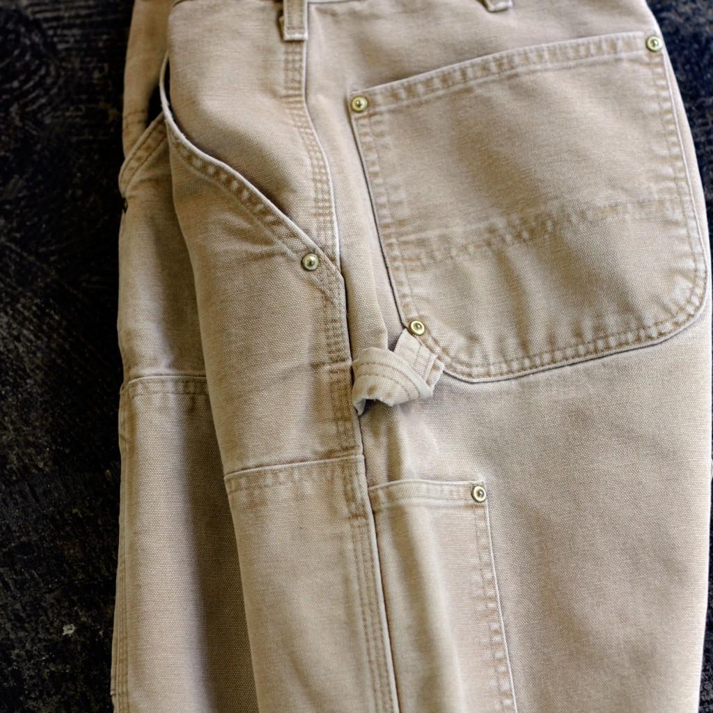 Carhartt Double Knee Duck Pants