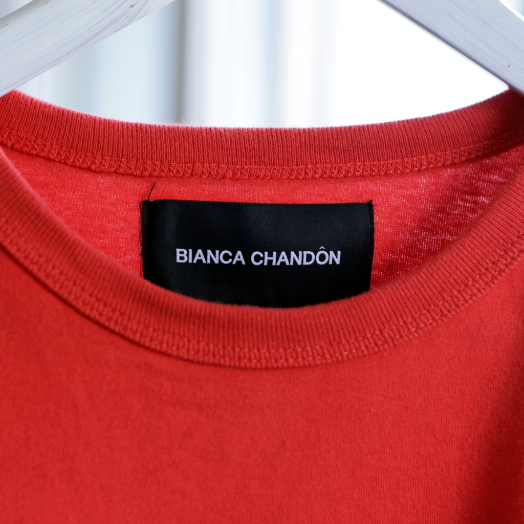 bianca chandon Lover